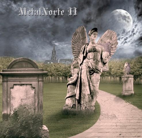 Heaven musik recopilatorio metal norte ii for Sillon de psiquiatra
