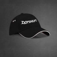 Gorra-Dominium-Logo-Blanco