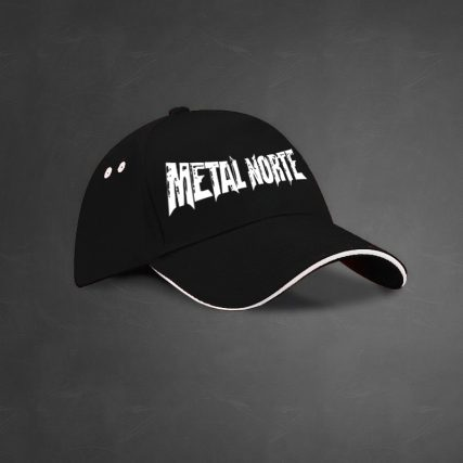 Gorra-Metal-Norte-Logo-Blanco