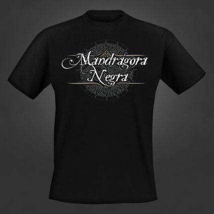 Camiseta_MandrágoraNegra_Logo